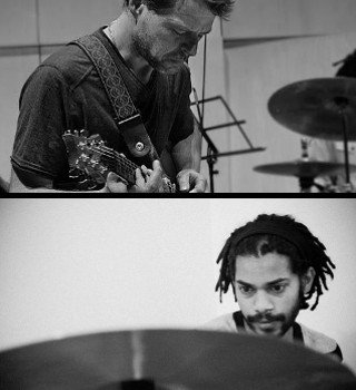 Jayaweera-Magnusson Duo (New York/Melbourne)