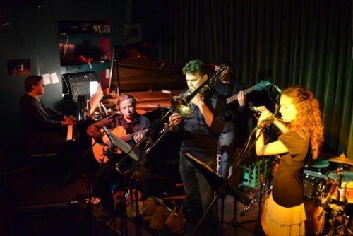 Panorama Brasil – Melbourne Jazz Co-op