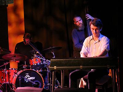 Kade Brown Quintet