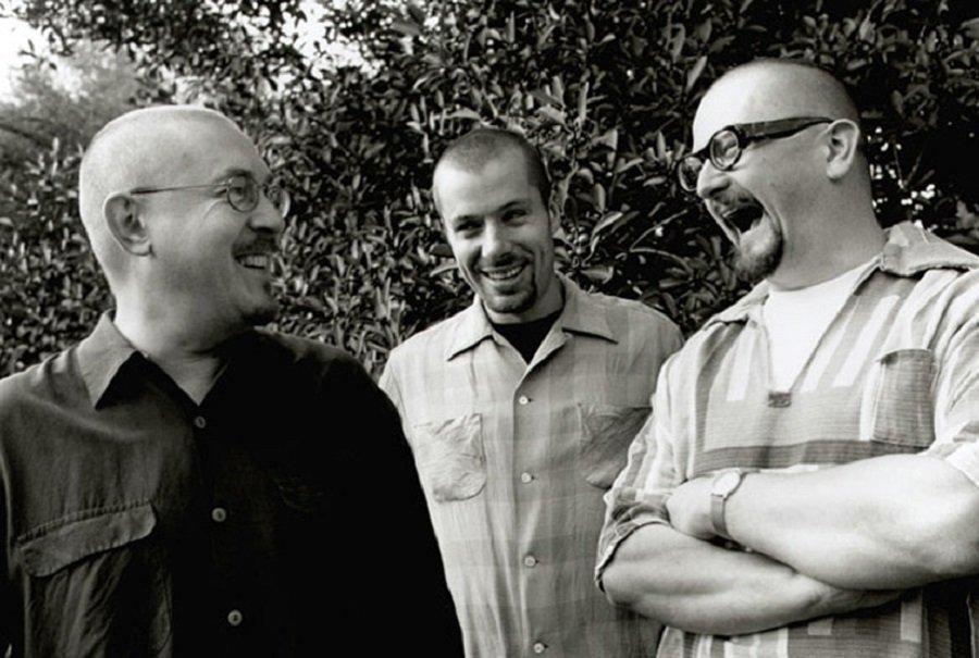 Jex Saarelaht Trio