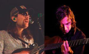 Christopher Hale & Luke Moller