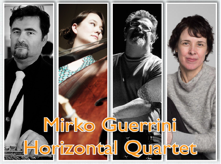collage showing mirko guerrini, tamara murphy, niko schauble and andrea keller